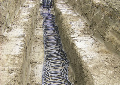 GeothermalTrench