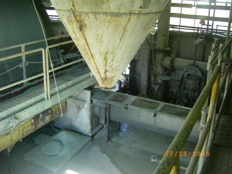 Geothermal Installation, Mechanical Engineering