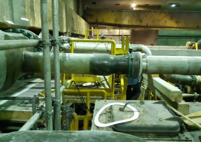 Process Exhaust