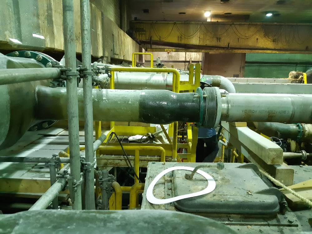Process Exhaust Assessment